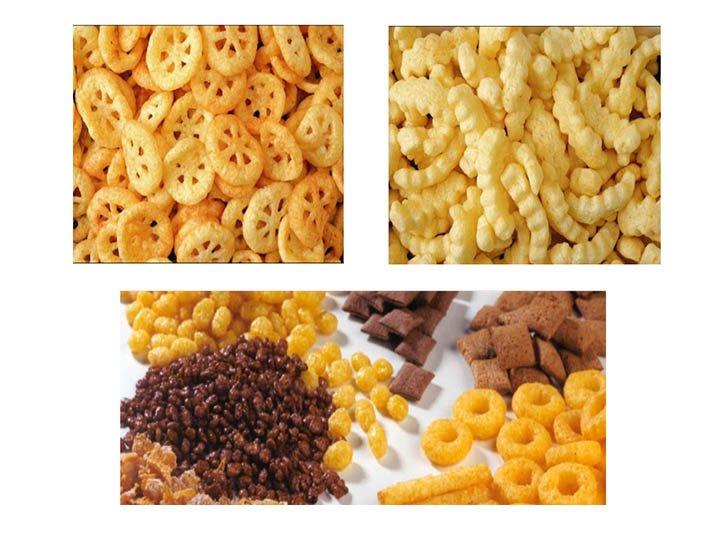 puff snacks
