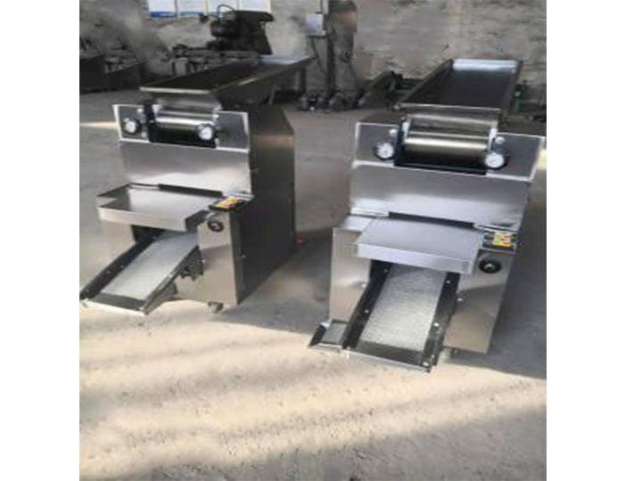 chin chin cutter machines